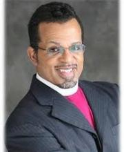Bishop Carlton Pearson