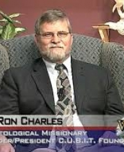 Dr. Ron Charles
