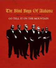 The Blind Boys of Alabama