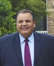 Rev. Carlos Perdomo