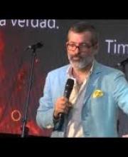 Profeta Gustavo Salcedo