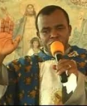 Rev Fr Ejike Mbaka