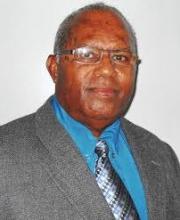 Reverend Pita Cili