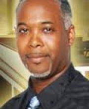 Bishop Dale Bronner