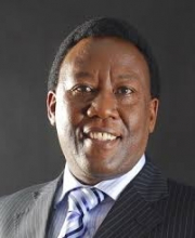 Bishop Mark Kariuki