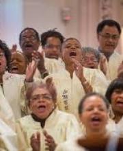American Gospel Music Videos