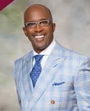Pastor Mark Baker