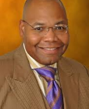 Rev Dr John Adolph