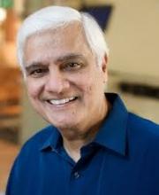 Dr Ravi Zacharias