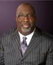 Bishop Timothy J. Clarke