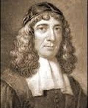 Puritan John Owen