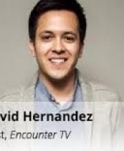 Evangelist David Diga Hernandez