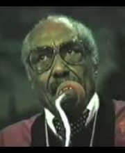 Bishop F D Washington