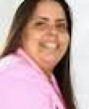 Missionaria Helena Raquel