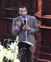 Dr John Ameobi