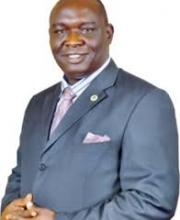 Dr. Francis Bola Akin-John