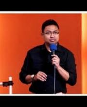 Rev David Lah