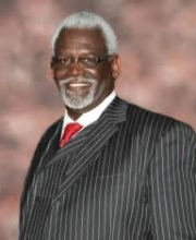 Pastor A.W. Mays