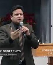 Pastor Peter Paul