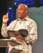 Apostle  Robert Kasaro