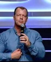 Pastor At Boshoff