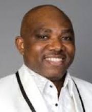 Rev Pastor John Sagoe