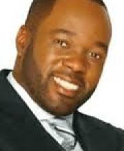 Rev. Dr. Craig L. Oliver Sr