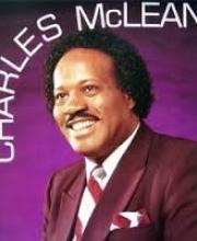 Rev Charles Mclean