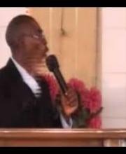 Pastor Shadrach Akpoyibo