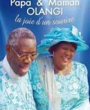 Papa et Maman Olangi