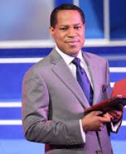 Pastor Chris Oyakhilome 2-Messages
