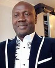 Evangelist Christian Chukwuka