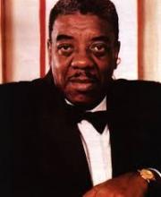 Rev James Cleveland