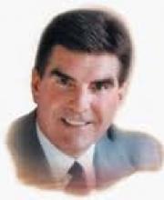 Pastor Rick Godwin