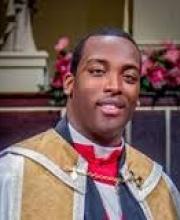 Bishop Herman Murray Jr