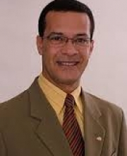 Pastor  Luiz Antonio- -