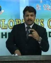 Pastor Shahzad s Bakhsh