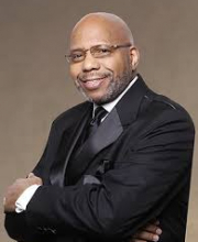 Rev Jasper Williams Jr