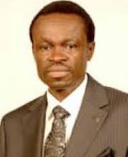 Prof Patrick Loch Otieno Lumumba