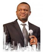 Rev Dr  David Ogbueli