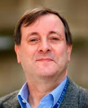 Dr Alister McGrath