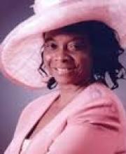 Rev Dr Mercy  Ezekiel