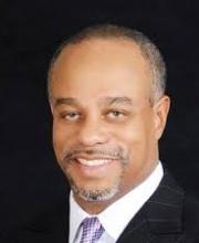Pastor John K. Jenkins Sr