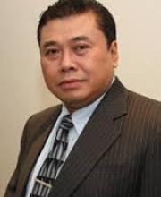 Pdt. Dr. Erastus Sabdono
