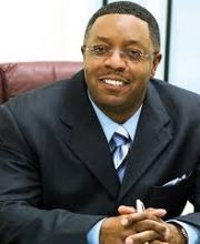 Pastor Paul B. Mitchell
