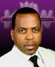 Bishop Brian Moore
