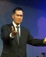 Rev Peter Tan-chi
