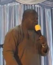 Rev.Apostle Chris Eruemulor