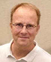 Pastor Marlon Heins