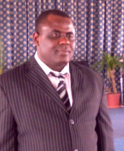 Pastor  Maxwell Emelife